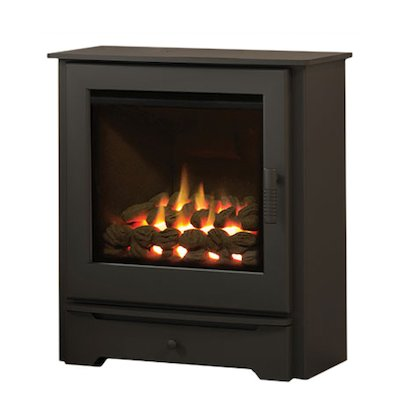 Broseley Evolution Endure Balanced Flue Gas Stove