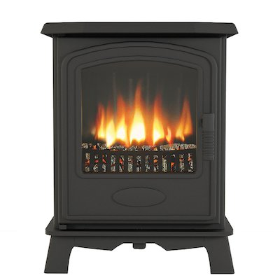 Broseley Hereford 5 Electric Stove
