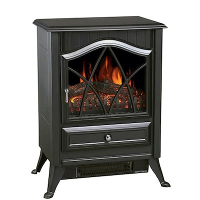 Manor Orbit Electric Stove