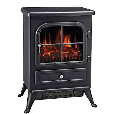 Manor Vista Electric Stove