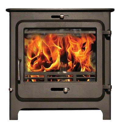 Ekol Clarity 20 Multifuel Boiler Stove