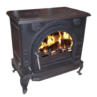 Eva Kimberley 17B Multifuel Boiler Stove - Clearance