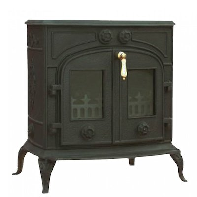 Evergreen Falcon 40B Multifuel Boiler Stove - Clearance
