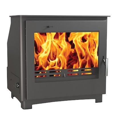 Arada Ecoboiler EBW12 Wood Boiler Stove