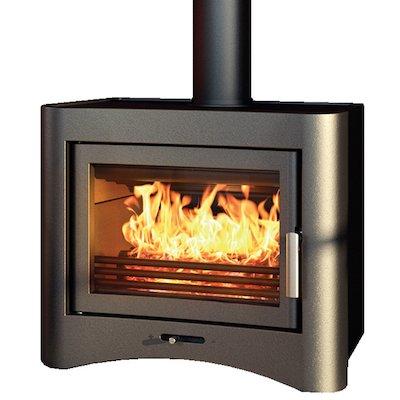 Broseley Evolution 26 Wood Boiler Stove
