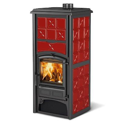 La Nordica Loriet DSA Wood Boiler Stove