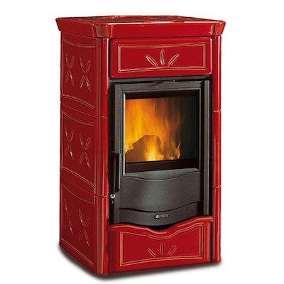 La Nordica Thermo Nicoletta DSA Wood Boiler Stove