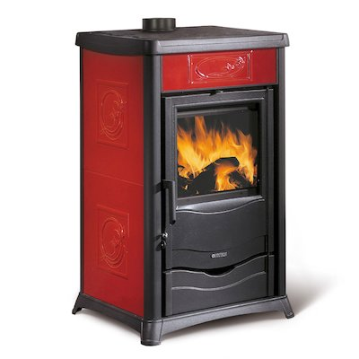 La Nordica Thermo Rosella Plus DSA Wood Boiler Stove