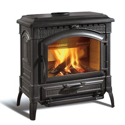 La Nordica Thermo Isotta DSA Wood Boiler Stove