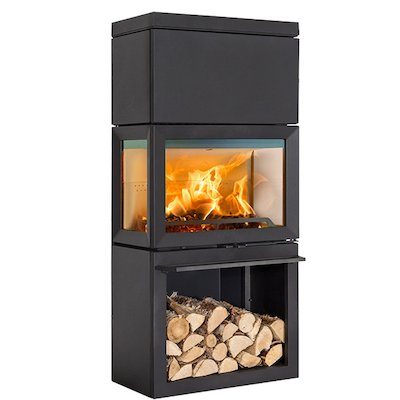 Jotul F520 High Top Wood Stove