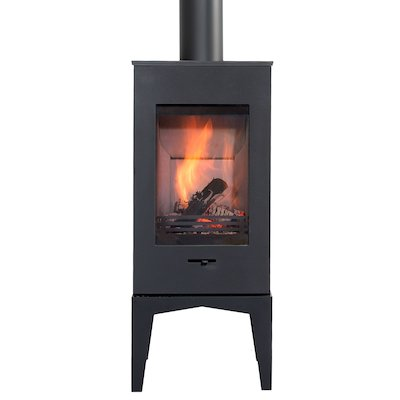 Wanders Elm Feet Wood Stove
