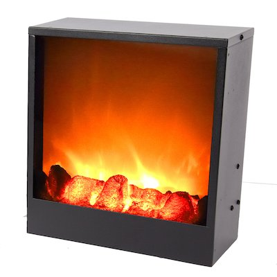 Portway 1 Electriflame Electric Stove Conversion Kit