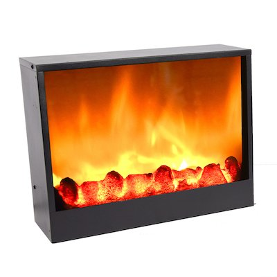 Portway 2 Electriflame Electric Stove Conversion Kit