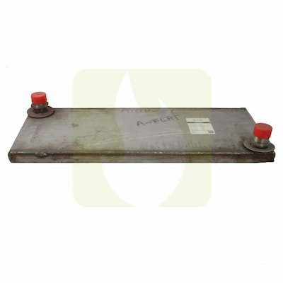 Arada AIBV001 Clip In Back Boiler