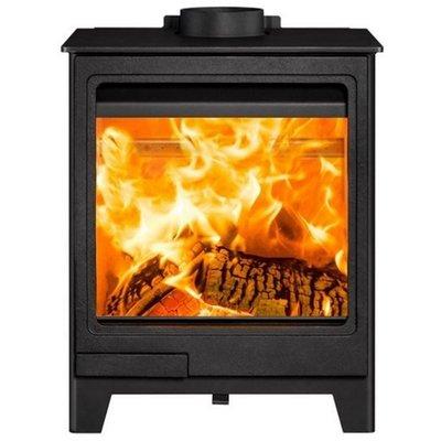 Herald Allure 5 Wood Burning Stove