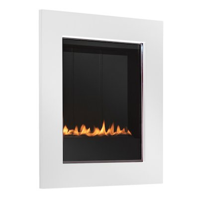 EkoFires 5010 Flueless Wall Mounted Gas Fire