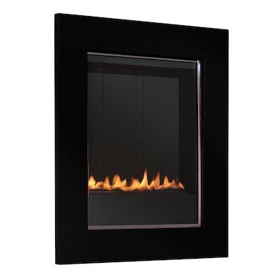 EkoFires 5010 Flueless Wall Mounted Gas Fire