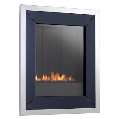 EkoFires 5020 Flueless Wall Mounted Gas Fire