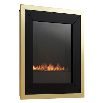EkoFires 5030 Flueless Wall Mounted Gas Fire