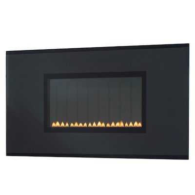 EkoFires 5070 Flueless Wall Mounted Gas Fire