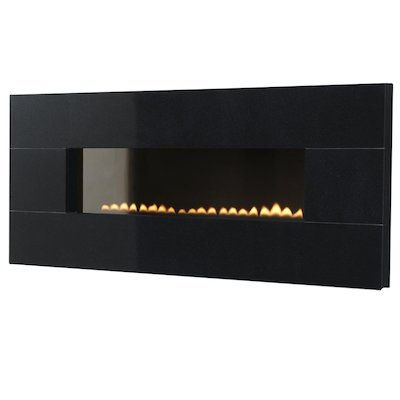 EkoFires 5090 Flueless Wall Mounted Gas Fire