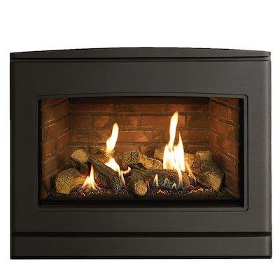 Yeoman CL 670 Balanced Flue Inset Gas Fire