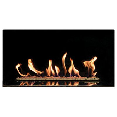 Gazco Studio 1 Conventional Flue Open Gas Fire
