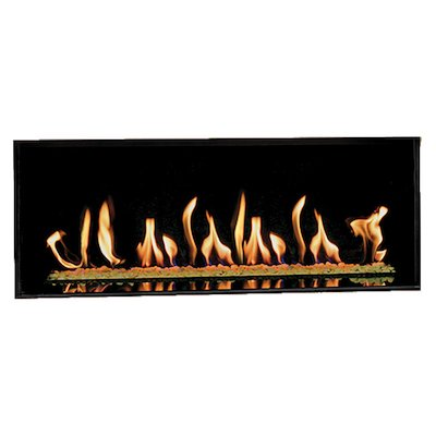 Gazco Studio 2 Conventional Flue Open Gas Fire