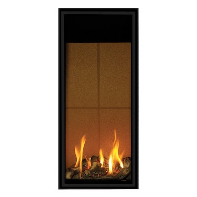Gazco Studio 22 Balanced Flue Gas Fire