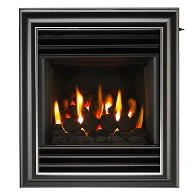 Valor Homeflame HE Harmony Conventional Flue Gas Fire