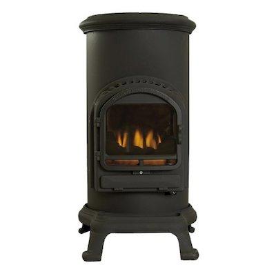 Flavel Thurcroft Flueless Portable Gas Fire
