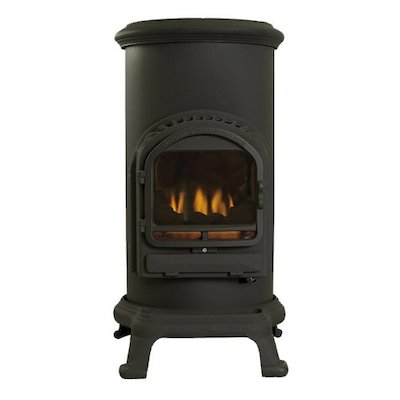Flavel Thurcroft Flueless Portable Gas Fire
