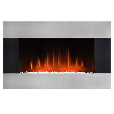 Burley Glaston Wall Mounted Electric Fire