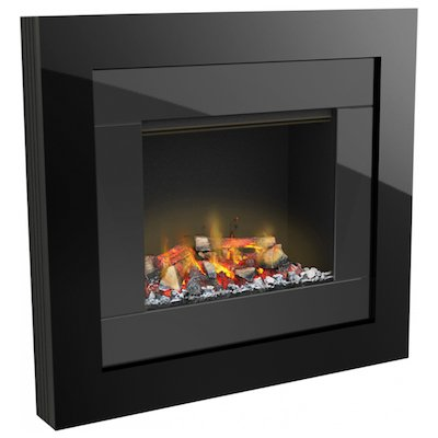 Dimplex Redway Optimyst Wall Mounted Electric Fire