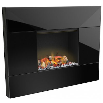 Dimplex Tahoe Optimyst Wall Mounted Electric Fire