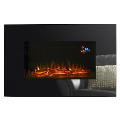 Ekofires 1110 Wall Mounted Electric Fire