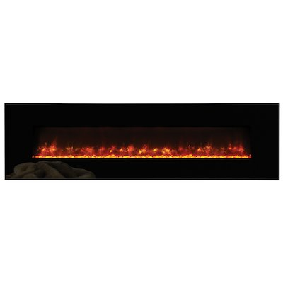 Gazco Radiance 190w Wall Mounted Electric Fire