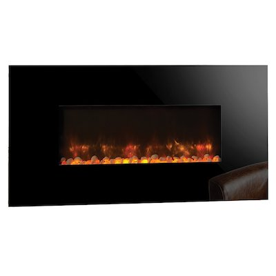 Gazco Radiance 80w Wall Mounted Electric Fire