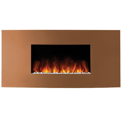 Gazco Studio 1 Verve Wall Mounted Electric Fire
