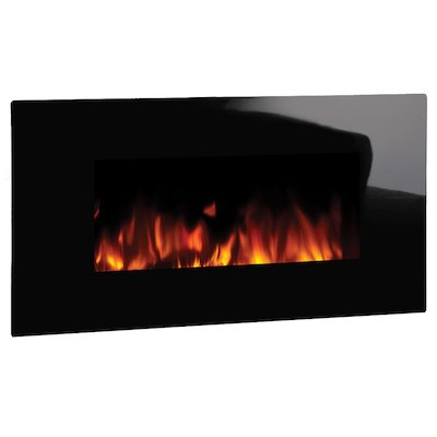 Gazco Studio 2 Glass Wall Mounted Electric Fire