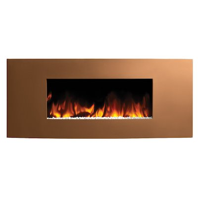 Gazco Studio 2 Verve Wall Mounted Electric Fire