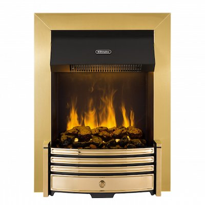 Dimplex Crestmore Optimyst Electric Fire