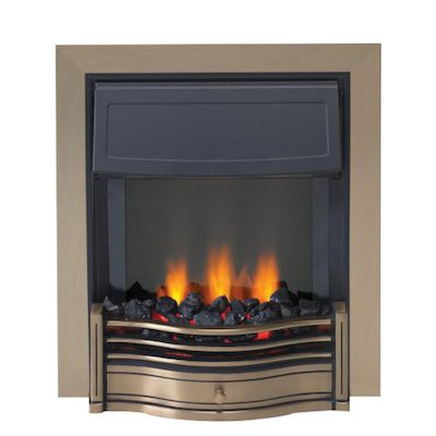 Dimplex Danesbury Optiflame Electric Fire