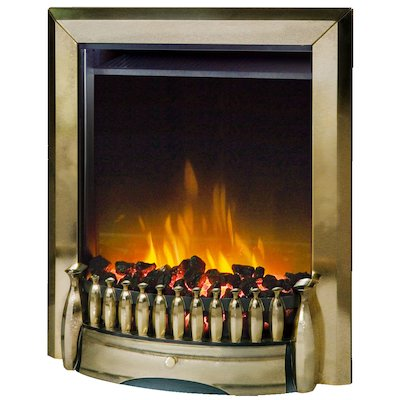 Dimplex Exbury Optiflame Electric Fire