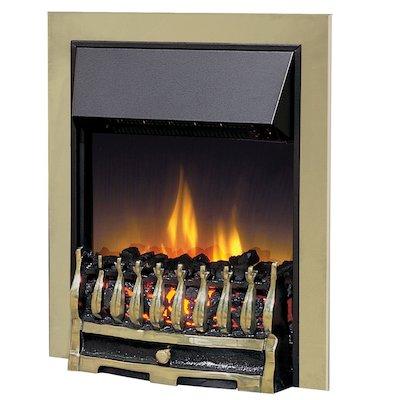 Dimplex Wynford Optiflame Electric Fire