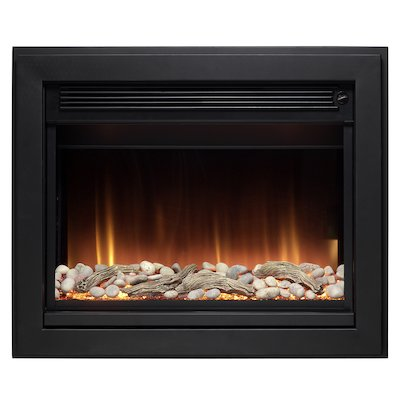 Burley Whitwell Wall Mounted Electric Fire