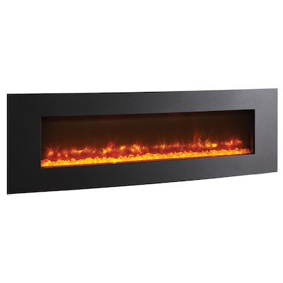 Gazco Radiance 135R Verve XS Built-In Electric Fire