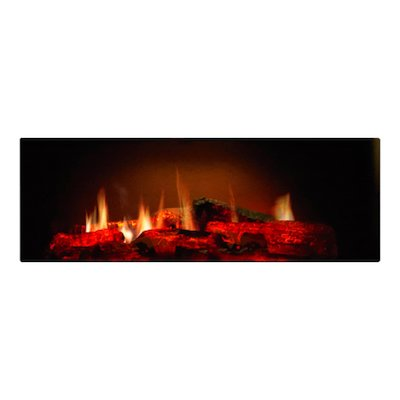 Dimplex Opti-V PGF10 Built-In Electric Fire