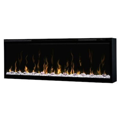Dimplex Ignite XL 50 Built-In Electric Fire - Frontal