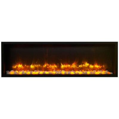 Gazco Radiance 105R Built-In Electric Fire